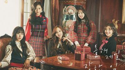 Twice đẹp rạng rỡ, khoe giọng hát ngọt ngào trong MV mới