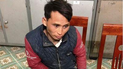 Bị vây bắt khi vận chuyển ma túy, đối tượng cầm súng chống trả công an