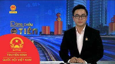 BẢN TIN DÒNG CHẢY CỦA TIỀN CHIỀU NGÀY 12/12/2018