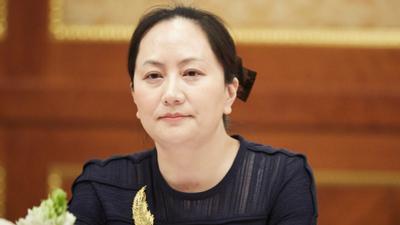 Bất ngờ với kế hoạch của Giám đốc Huawei ngay sau khi được tại ngoại