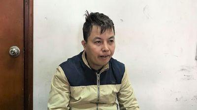Bắt kẻ cầm đầu đường dây nuôi người để môi giới mua bán thận ở Hà Nội