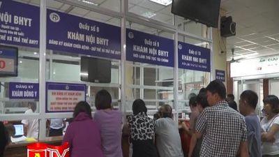 Gần 1.800 nhà thuốc tại Hà Nội đã được nối công công nghệ thông tin
