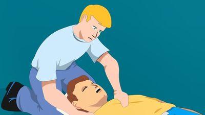 Cách sơ cứu kịp thời người bị co giật, động kinh