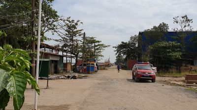 2 người chết sau vụ nổ tại xưởng đóng tàu ở Sài Gòn