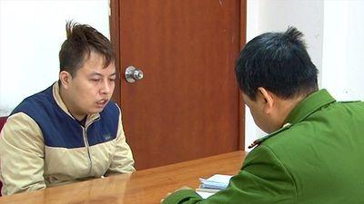 Chủ 'trại' nuôi người lấy thận ở Hà Nội suy sụp trong trại giam
