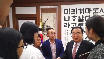 Sự thận trọng chiến lược trên bán đảo Triều Tiên