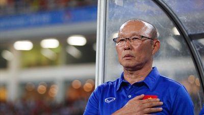 HLV Park Hang-seo tuyên bố trước trận chung kết: 'Sẽ không làm người hâm mộ Việt Nam thất vọng'