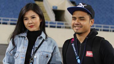 MC thể thao xinh đẹp mong Việt Nam chơi thực dụng để chiến thắng