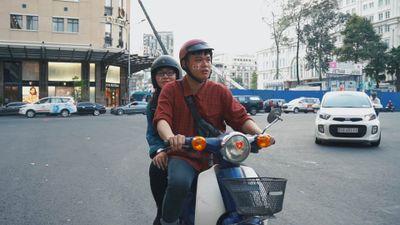 Ăn gì quanh phố đi bộ Nguyễn Huệ để cổ vũ Việt Nam