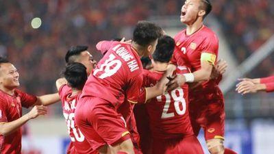 Mãn nhãn với 15 bàn thắng của tuyển Việt Nam tại AFF CUP 2018