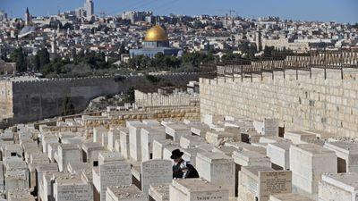 Úc công nhận tây Jerusalem là thủ đô của Israel