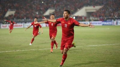 Video bàn thắng chung kết lượt về Việt Nam 1-0 Malaysia