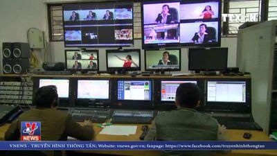 Hợp nhất các cơ quan báo chí tỉnh Quảng Ninh thành Trung tâm Truyền thông