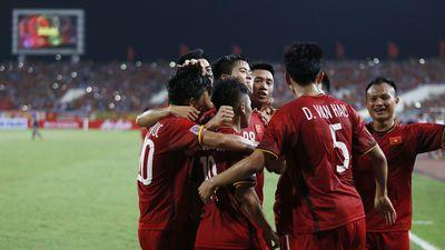 Đài Hàn Quốc tung trailer cảm ơn HLV Park Hang Seo trước chung kết lượt về AFF Cup