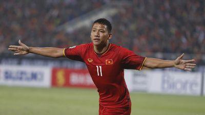 Đánh bại Malaysia, tuyển Việt Nam chính thức vô địch AFF Cup 2018