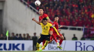 'Việt Nam hay hơn khiến tất cả kết thúc trong vô vọng với Malaysia'