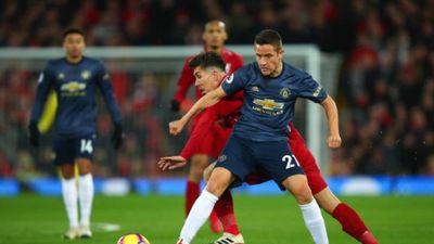 Liverpool 0-0 Man Utd: Tấn công dồn dập