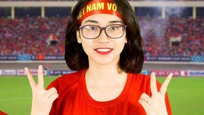 Bà mẹ 8X không chỉ đoán trúng tỷ số trận chung kết mà còn viết nhạc tri ân thầy trò HLV Park Hang Seo cực hay
