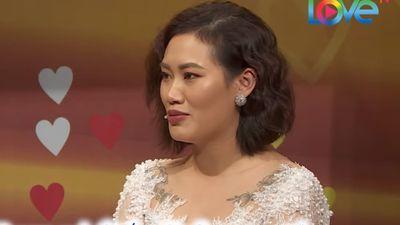 Người mẫu Pông Chuẩn bị chồng Tùng Min 'tố' có nhiều sở thích quái đản