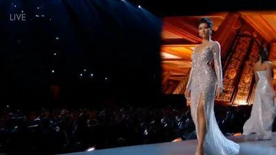Sau màn tung váy 'lịch sử', không tin được H'Hen Niê lại làm điều này cho phần thi chung kết
