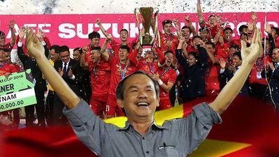 Bầu Đức, 'học sinh cá biệt' có công hay tội với bóng đá Việt Nam?