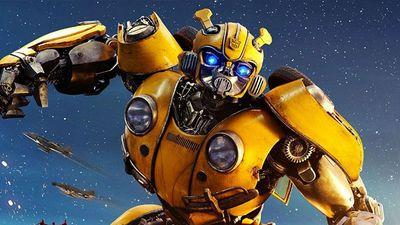 Ngoại truyện Transformers - 'Bumblebee' chưa ra mắt nhưng đã nhận được nhiều nhận xét tích cực và 98% Rotten Tomatoes