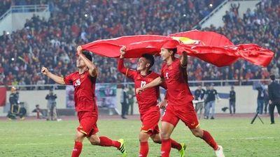 Lịch thi đấu vòng chung kết Asian Cup 2019