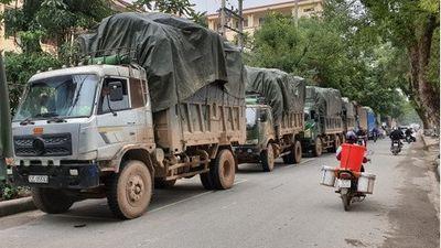 Bắt quả tang đường dây buôn lậu 'khủng' ở Sơn La