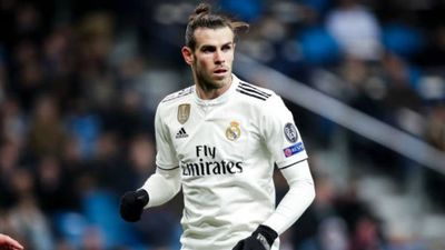 Kashima Antlers vs Real Madrid: Bale, Benzema đá chính