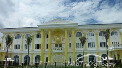 Khách sạn Việt xuất hiện trong ảnh du lịch đẹp nhất 2018