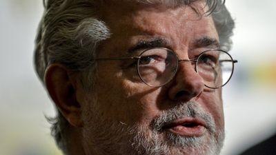 Vũ trụ Star Wars giúp George Lucas trở thành người giàu nhất trong giới giải trí