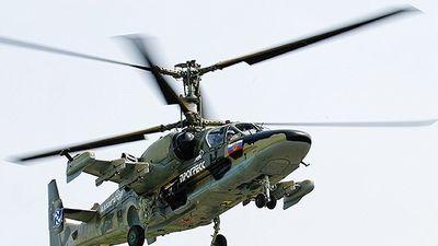 Truyền thông phương Tây: trực thăng Ka-52 có thể nghiền nát phòng không Ukraine