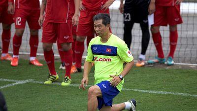 HLV Park Hang-seo mất 'cánh tay trái' sau khi vô địch AFF Cup