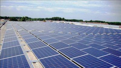 TP Hồ Chí Minh:Tiềm năng phát triển điện năng lượng mặt trời