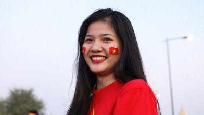 Cổ động viên Việt Nam tin đội nhà thắng Yemen 3-0