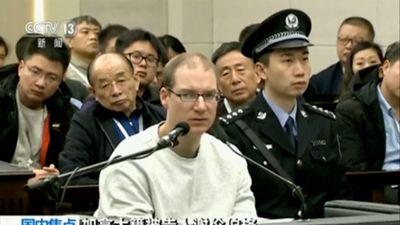 Trung Quốc nói Canada 'thiếu kiến thức pháp luật cơ bản' khi chỉ trích án tử cho tội phạm ma túy