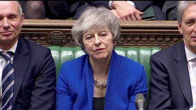'Thỏa thuận Brexit về cơ bản đã chết'