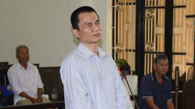 Gã đàn ông 'chột mắt' sát hại người phụ nữ bán thịt heo lĩnh án