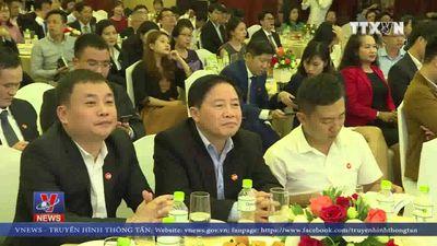 Vinh danh 500 doanh nghiệp lớn nhất Việt Nam