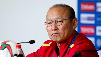 HLV Park Hang-seo: 'Chúng tôi có trận đấu hay trước Yemen'
