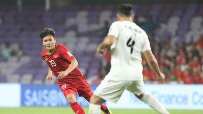 Highlights Asian Cup 2019: Quang Hải lập siêu phẩm 'xé lưới' Yemen