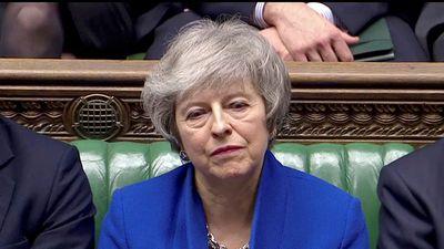 Thảm họa Brexit của Thủ tướng Anh