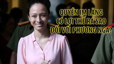 Quyền im lặng được hiểu thế nào trong luật pháp Việt Nam ?