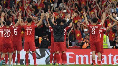 FoxSports chấm ai cao điểm nhất trận thắng 2-0 của Việt Nam?