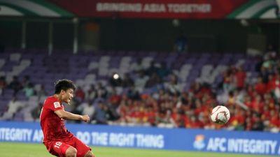 HLV Park Hang-seo: 'Các cầu thủ Việt Nam có chút căng thẳng do buộc phải thắng Yemen'
