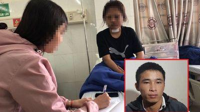 Không cho khách sàm sỡ, thiếu nữ 17 tuổi bị trùm 'điều đào' tra tấn dã man