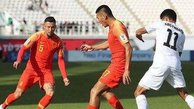 Đây là những gì CĐV Trung Quốc nói về tuyển Việt Nam và Quang Hải