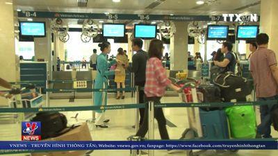 Hong Kong miễn thị thực cho người mang hộ chiếu công vụ Việt Nam