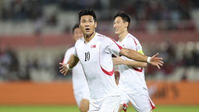 Yemen và CHDCND Triều Tiên lập kỷ lục buồn tại Asian Cup