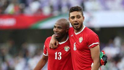 Báo Jordan tin chắc đội nhà sẽ đánh bại Việt Nam, vào tứ kết Asian Cup